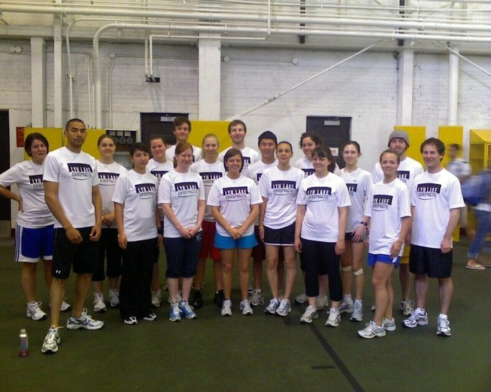 U of M running club, check out all the running shirtswow - Yelp