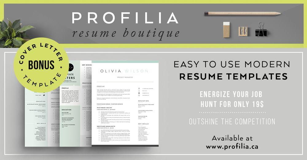 Photos for Profilia Resume Experts CV - Yelp