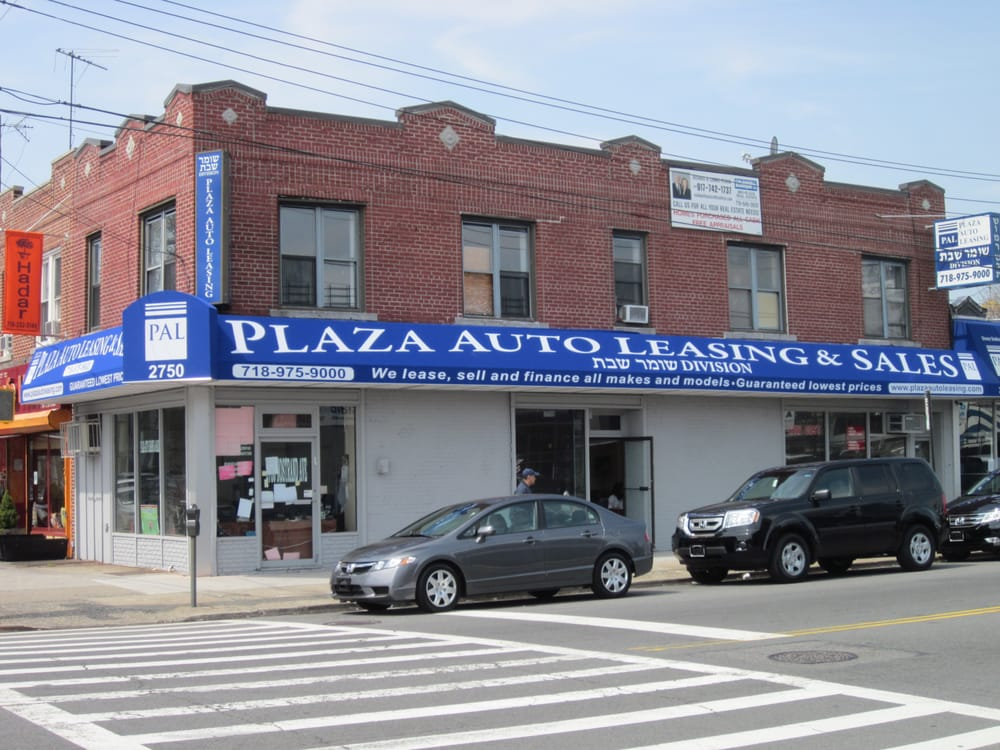 Plaza Auto Leasing - Car Dealers - 2750 Nostrand Ave, Midwood - compare leasing prices