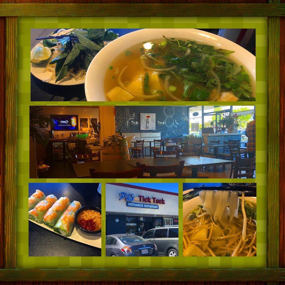Vietnamees Restaurant Maastricht Pho Tick Tock Order Food Online 531 Photos 322 Reviews