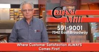 Carpet Mill - 10 Photos - Carpeting - 7332 E Broadway Blvd ...