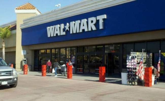 Walmart Supercenter Riverside Ca Yelp