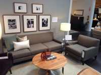 Knox sofa living room setup... - Yelp