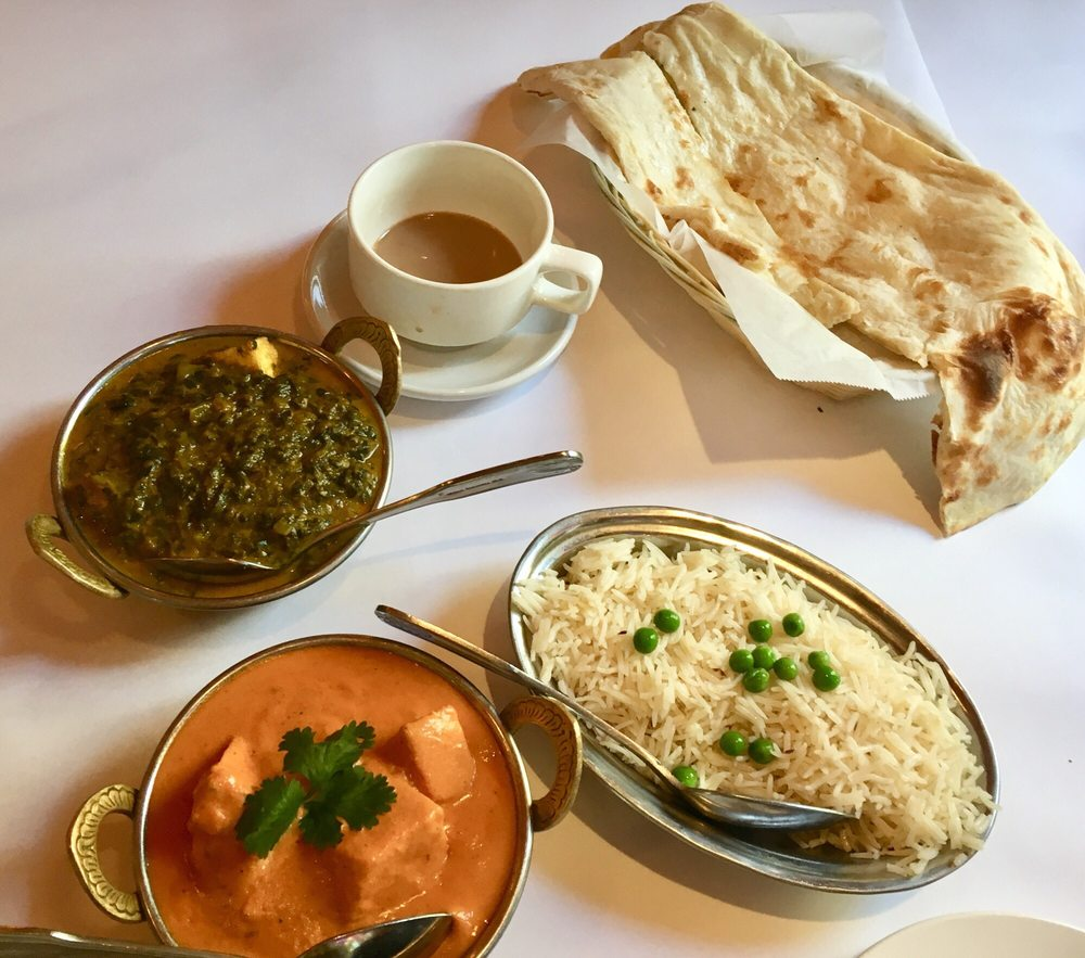Cuisine Royale Eat Food Royal Indian Cuisine On Fillmore Order Food Online 193 Photos