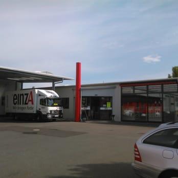 einzA - Shopping - Heini-Dittmar-Str 10, Schweinfurt, Bayern - einza