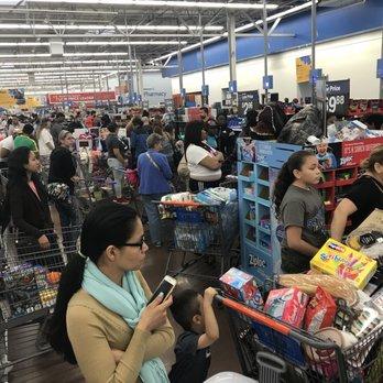 Walmart Supercenter - 51 Photos  124 Reviews - Department Stores