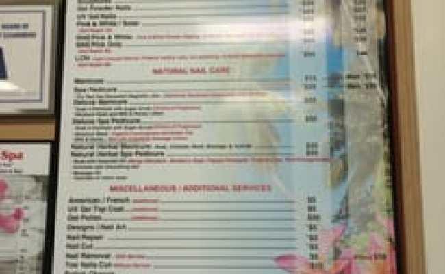 Pro Nails Spa Nail Salons 5920 Carolina Beach Rd Wilmington Nc Phone Number Yelp