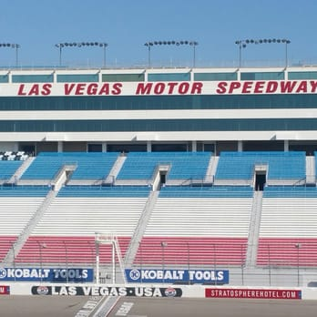 Las Vegas Motor Speedway Seating Map Texas Motor Speedway Seating