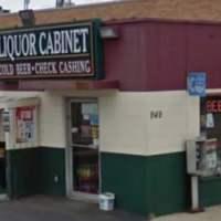 Liquor Cabinet - Cervejas, vinhos e licores - 949 Virginia ...