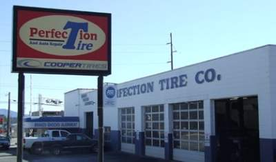 Photos for Perfection Tire & Auto Repair - Yelp