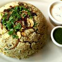 Chicken Briyani - Yelp