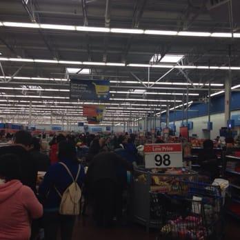 Walmart Supercenter - 51 Photos  118 Reviews - Department Stores