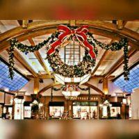 Holiday Christmas Lighting Orlando - Lighting Fixtures ...