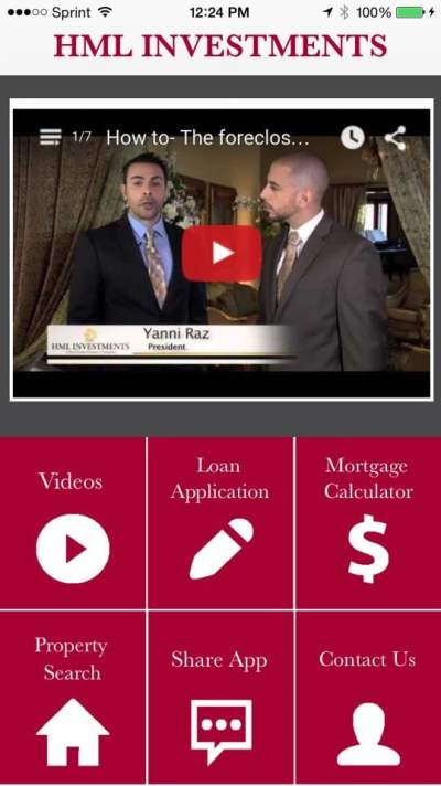 HML Hard Money Loans - Real Estate Services - Hollywood Hills - Los Angeles, CA - Reviews ...