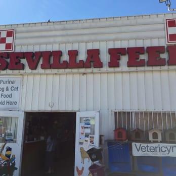 Sevilla Feed  Animal Supply - 10 Photos  21 Reviews - Pet Stores