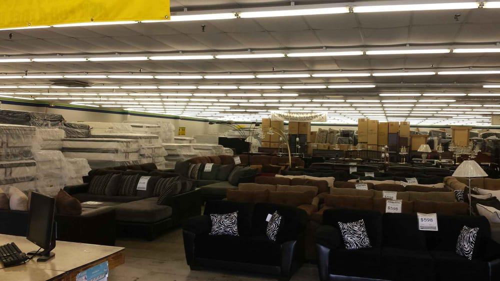 furniture stores in pensacola fl
