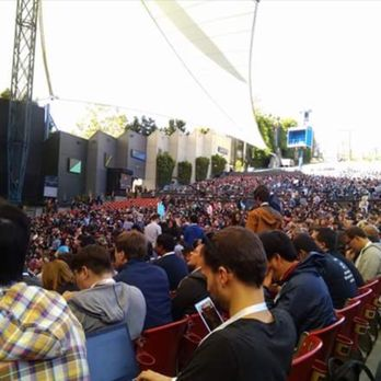 Shoreline Amphitheatre - 1444 Photos  1230 Reviews - Venues  Event