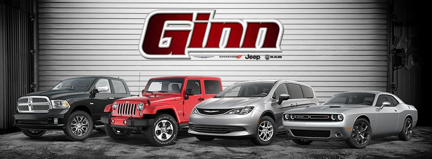 Ginn Chrysler Jeep Dodge - Yelp