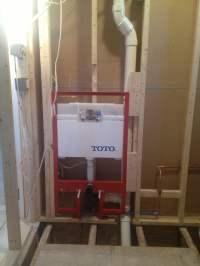 toto wall mount toilet  Roselawnlutheran