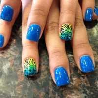 Jns Nails - 45 Photos & 27 Reviews - Nail Salons - 30506 ...