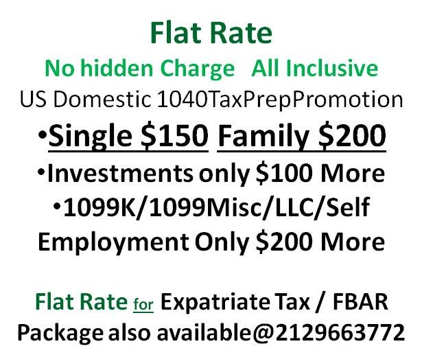 Bowery Expatriate Tax Group - 18 Reviews - Accountants - 70 Bowery