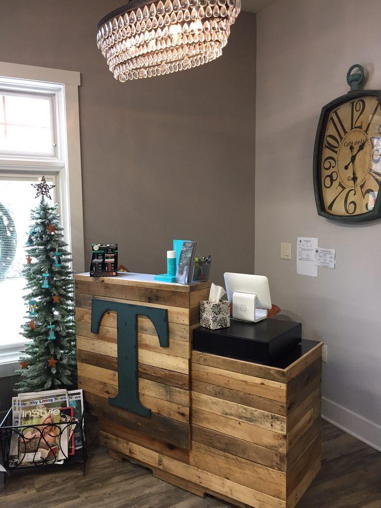 Texxture a Salon - Front Desk - Yelp
