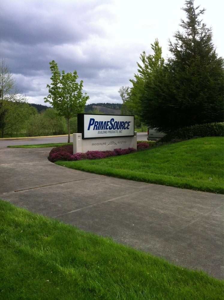 PrimeSource Building Products - Building Supplies - 1701 140th Ave E - primesource building products