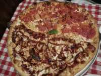 Upper Crust Pizza Patio & Wine Bar - 112 foto e 347 ...
