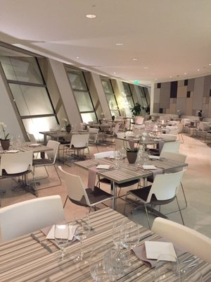Kauffman Center Dining Experience - 48 Photos - American (New