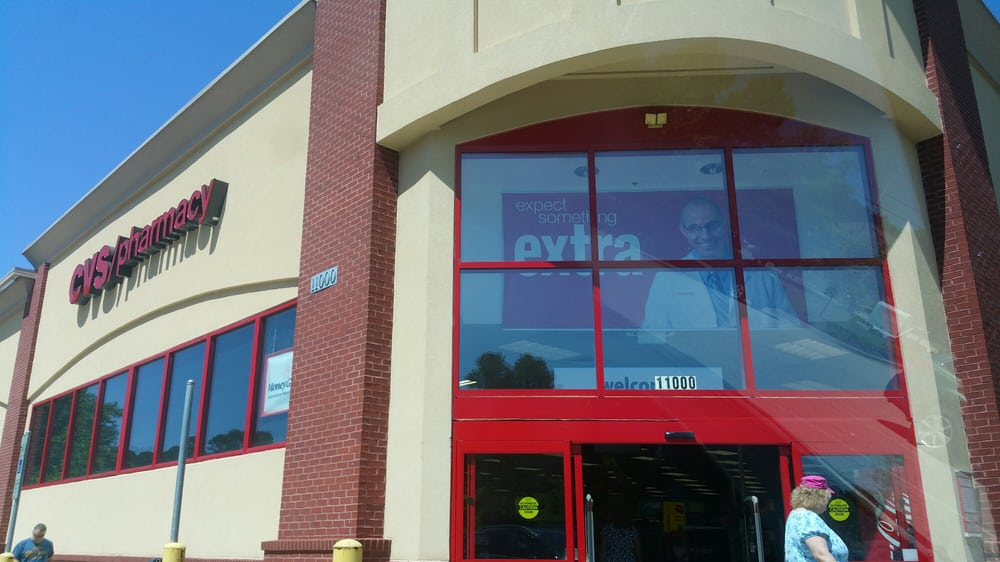 CVS Pharmacy - Drugstores - 11000 Creedmoor Rd, Raleigh, NC - Phone