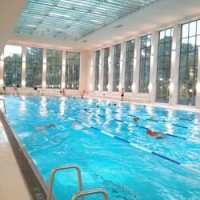 Swimming pools Zurich - A Yelp List by Sebastien R.