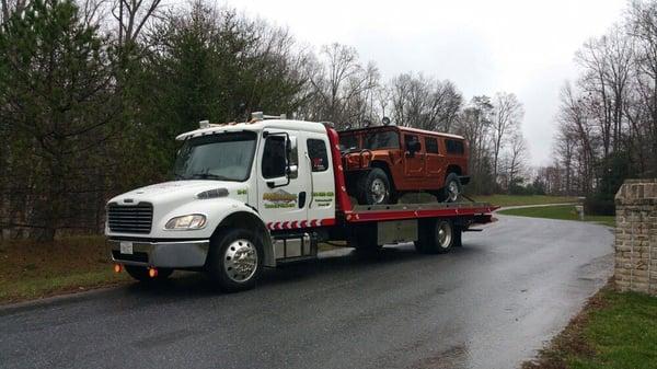 Morton\u0027s Towing  Recovery 8207-B Washington Street South Laurel, MD - morton's towing