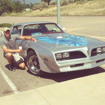 Timing Belt King - Auto Repair - 4615 Town Center Dr, Colorado