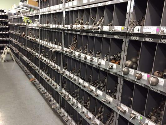 Orleans Ornamental Iron  Casting Distributors - Metal Fabricators