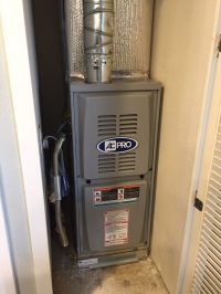 Air Pro Up Flow furnace - Yelp