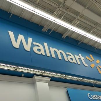 Walmart Supercenter - 37 Photos  20 Reviews - Department Stores