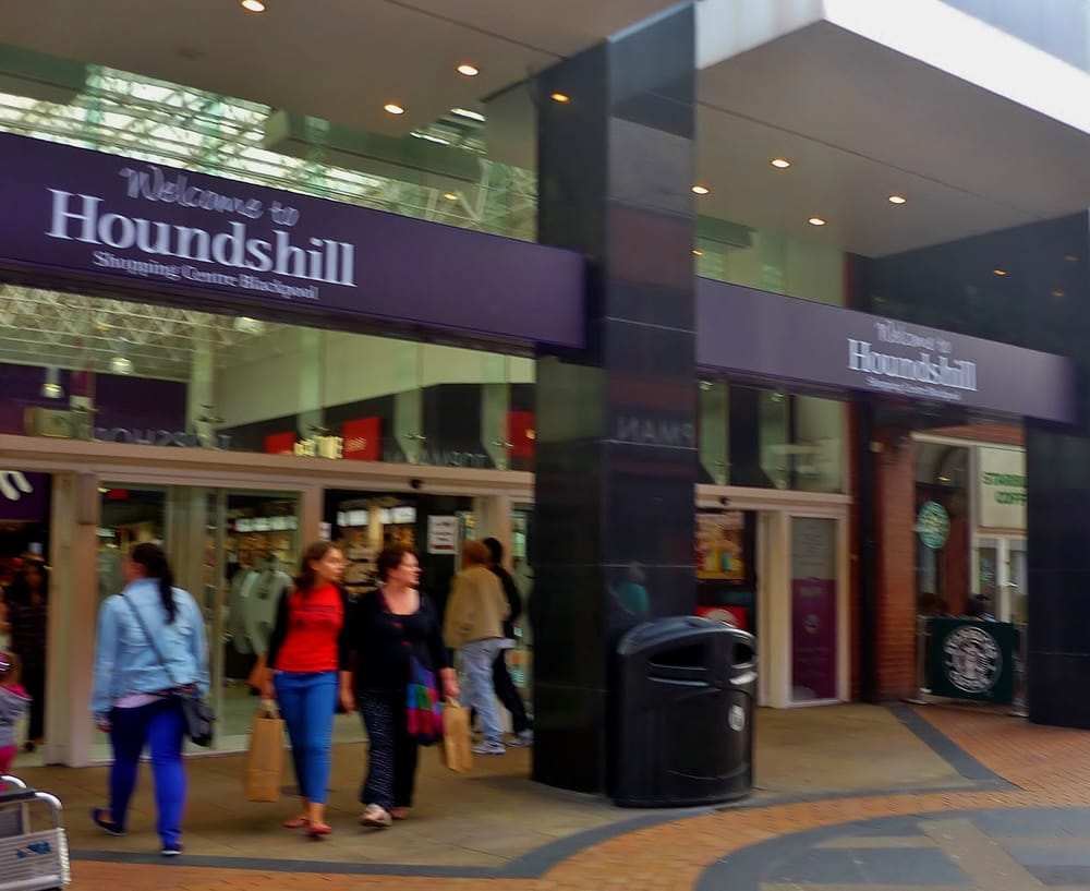 Cv Help Blackpool Jobs Board A Range Of Vacancies In Blackpool Lytham St Annes Houndshill Shopping Centre Shopping Centers 17