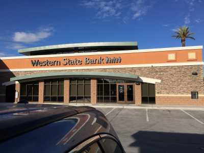 Western State Bank - Banks & Credit Unions - Chandler, AZ - Reviews - Photos - Yelp