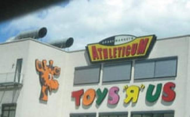 Toys R Us Toy Stores Industriestrasse 29 Dietlikon