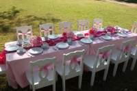Tea Party table settings - Yelp
