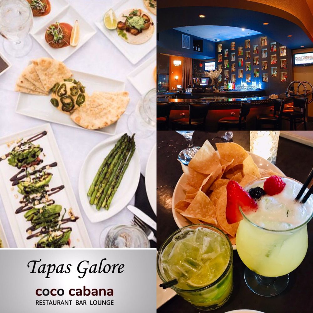 Cocina Latina Waterford Lakes Coco Cabana 748 Photos 766 Reviews Latin American 4500