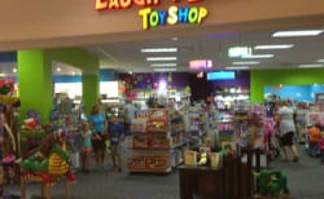 Laugh Learn Closed Toy Stores 9752 170 Street