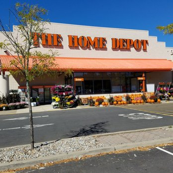 The Home Depot - 40 Photos  25 Reviews - Hardware Stores - 530