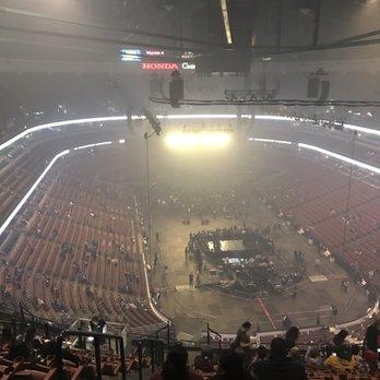 Honda Center - 2862 Photos  748 Reviews - Stadiums  Arenas - 2695