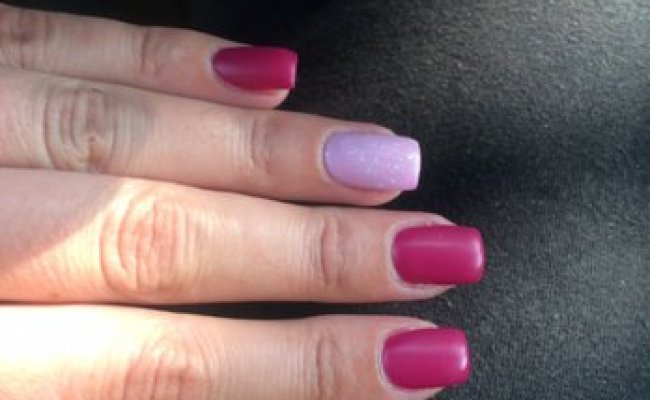 Fashion Nails 11 Photos 25 Reviews Nail Salons 135 Storrs Rd Mansfield Center Ct