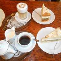 Cafe Schne Zeiten - 18 Fotos - Deutsch - Brckenstr. 22 ...