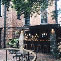 The patio - Yelp