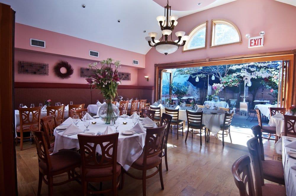 crabtree restaurant floral park
