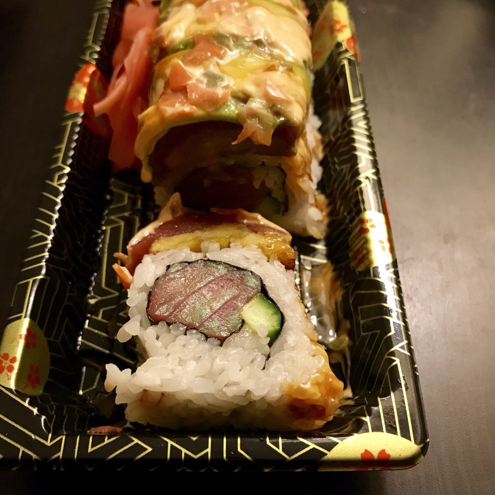 Haarlem Sushi Mama Sushi Order Food Online 398 Photos 297 Reviews Sushi