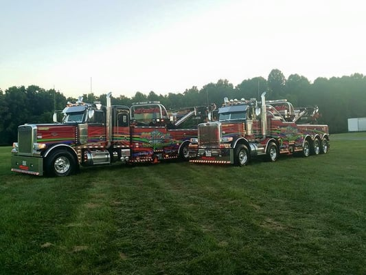 Morton\u0027s Towing  Recovery 8207 Washington St S Laurel, MD Towing